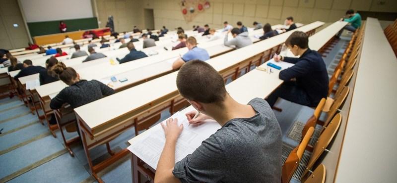Szülőknek szervez nyílt napot szombaton a Studium Generale
