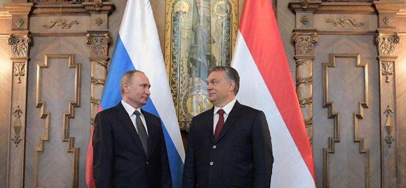 Amerika csalódott, amiért Orbánék nem nekik adták ki az orosz fegyvercsempészeket