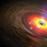 Sikerült bizonyítani Stephen Hawking 45 éve tett jóslatát a fekete lyukakról