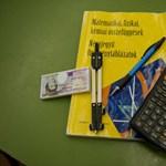 Hány pontot szereznél a matekérettségin, ha ma lenne? 3. rész
