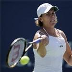Arn Gréta kikapott a címvédőtől a US Open első fordulójában
