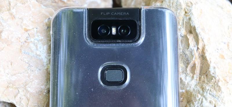 Bemondta az Asus, mikor jön az idei évre szánt csúcsmobilja, a ZenFone 7 Pro