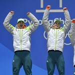 Cirkuszpénzből jutalmazzák a téli olimpikonokat