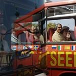 Tendert írt ki a buszos városnézésre a főváros
