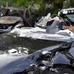 Halálos Tesla-baleset: megszületett a döntés, hogy az ember vagy gép hibázott a tragédiánál