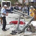 Ezt tanácsolja a külügy a terror sújtotta Törökországba utazóknak