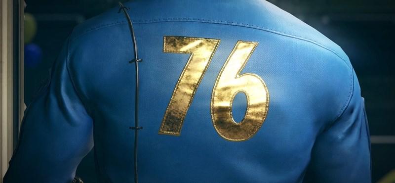 3 ingyen letölthető játékkal vigasztalódhat, aki megvette a balul sikerült Falloutot