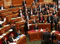 Elemzés: az ellenzék végre nem volt ciki
