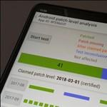 Melyik androidos gyártó milyen gyorsan küldi ki a frissítéseket?