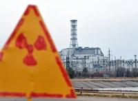 Csernobil után sugárvédelmi egység őrizte Kádárt