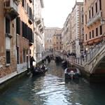 Hogyan lesz Velencéből vidámpark?