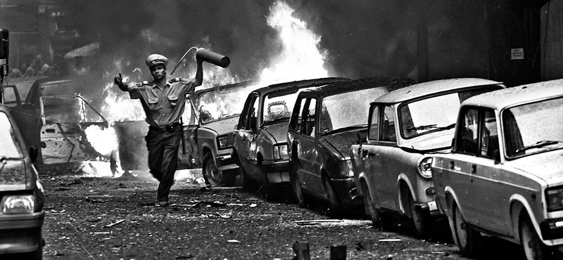 Aranykéz utcai robbantás: Húsz év után is maradtak elvarratlan szálak