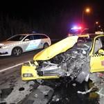 Nem volt jogosítványa a focista halálát okozó balesetben részes taxisnak