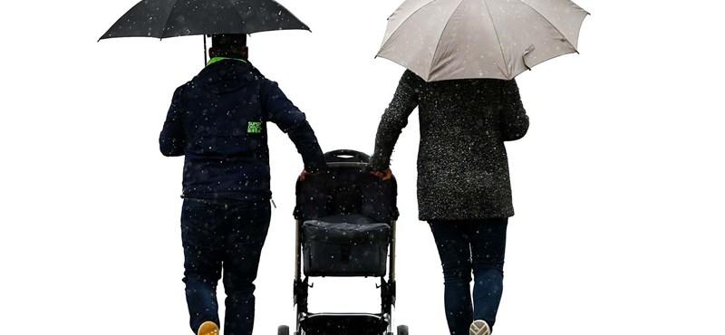 Több tízezer forint ingyen pénzt hagy veszni sok kisgyerekes szülő