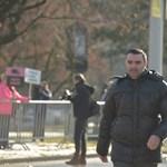 Rendőrség: Nem terjesztett rémhírt ifj. Lomnici, az MTI adott hatásvadász címet