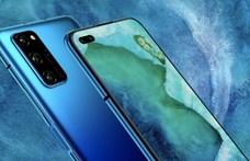 Visszatérhet az Android a Honor új telefonjaira, a Google-appokat is megkaphatják