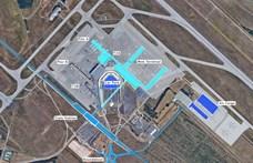 A tervrajz már kész, így fog kinézni a ferihegyi repülőtér 2024-ben