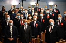 Megalakult az új montenegrói parlament