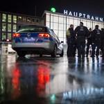 Kölni erőszak: megszülettek az első elmarasztaló ítéletek