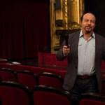 A kirúgott Kerényi Miklós Gábor megpályázza az Operettszínház igazgatói posztját