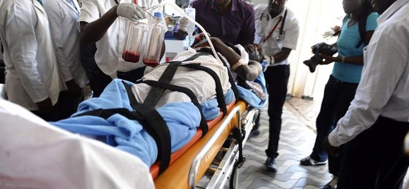 Kenyában is javul az egészségügy – rossz emberen hajtottak végre agyműtétet