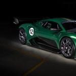 Félhet a Koenigsegg, a Bugatti és a többiek: itt a brutális Brabham