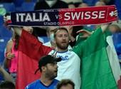 Az elsőt elvették, a másodikat megadták, vezetnek az olaszok - kövesse velünk az Olaszország-Svájc mérkőzést