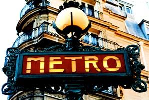 Metrómegálló