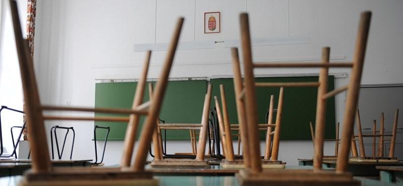 Osztály, vigyázz! – A felső tagozatok összevonásáról még nem tett le a kormány