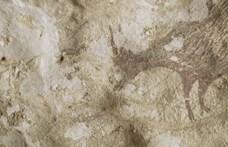 Találtak egy 44 ezer éves barlangrajzot, nagyon fontos jelentése van