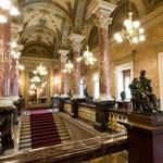 Premiernapon sztrájkolnának az Operában, a vezetőség bíróságra menne