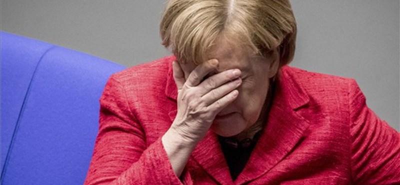 Meghökkentő, de Albánia megmentheti Angela Merkelt?