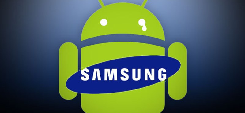 Itt a friss adat: zuhanórepülésben a Samsung