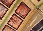 Exposición de la propiedad familiar Urban en Hatvanpuszta: nuevo interior y fotografías aéreas