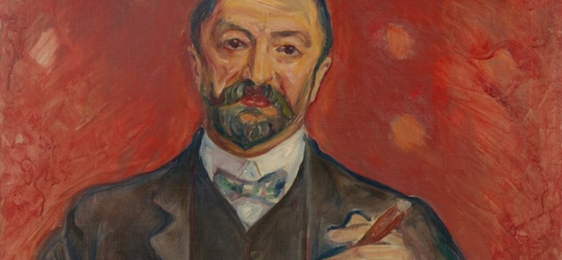 Ritka kincset szerzett meg az amszterdami Van Gogh Múzeum