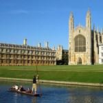 Friss rangsor: ezek Európa legjobb egyetemei