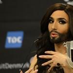 Megjelenik a bécsi Eurovízióra Conchita albuma