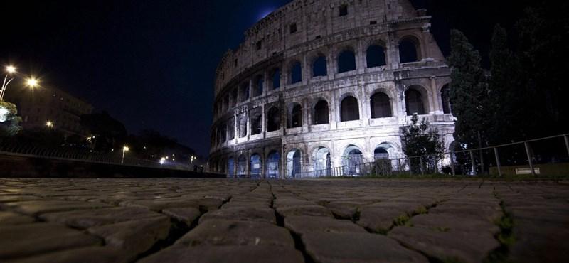 Újabb 100 évet találtak a 2767 éves Róma történelmében