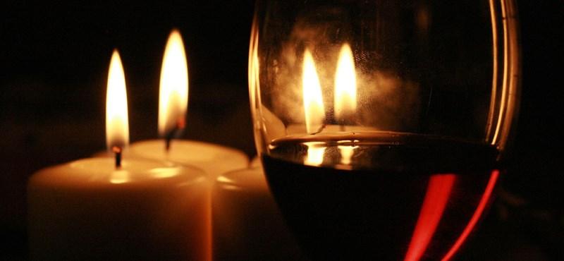 A borral nem, de a kínai tőkével gond lehet néhány francia szőlészetben