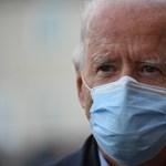 Itt az ideje a gyógyulásnak - írta közleményében Joe Biden