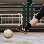 1,8 milliárd forintból épül futsalstadion a Szijjártó-féle csapatnak
