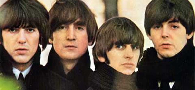Íme, a tíz legjobb Beatles-dal