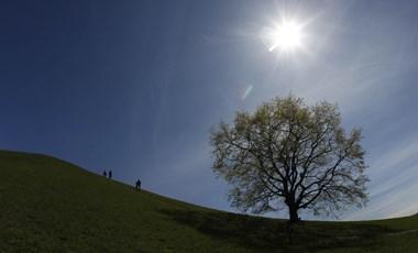 Napsütéses, meleg nappal kezdődnek az érettségik