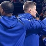 Itt az újabb százmillió dolláros szerződés az NBA-ben