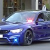 Jelöletlen BMW M3-as rendőrautó állt szolgálatba az ausztráloknál