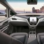 Jönnek az önvezető autók, megszűnik a jogosítvány?