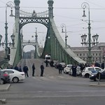 Baloldali provokátorozik a Fidesz az újabb hídblokád után
