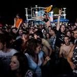 Csúsztak az EFOTT koncertjei, újabb figyelmeztetés jött