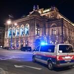 A bécsi terrortámadás idején órákra az operában rekedtek a nézők
