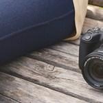 Canon DSLR fényképezőgépet használ? Most vigyázzon, zsarolóvírus áldozata lehet